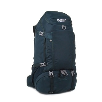 MAROC Travel Backpack 45L - Marrakesh Green